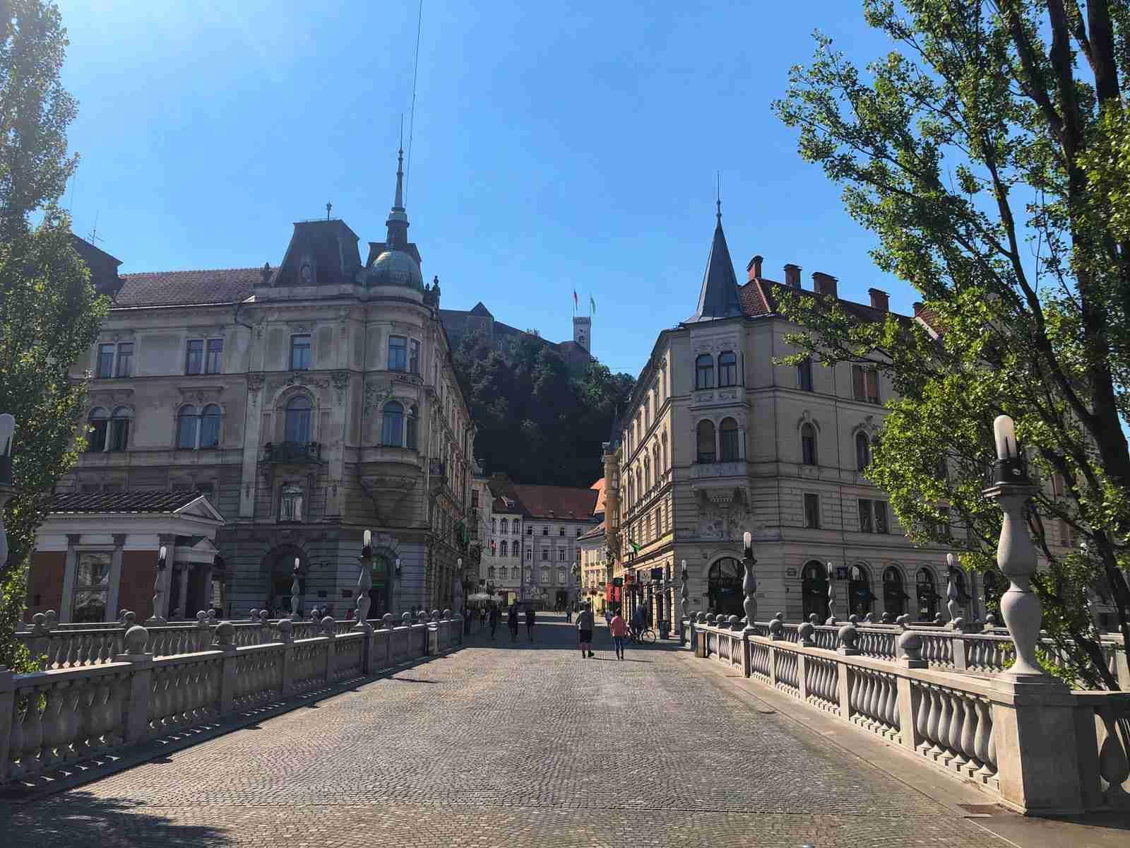 Lubiana - Slovenia da vedere