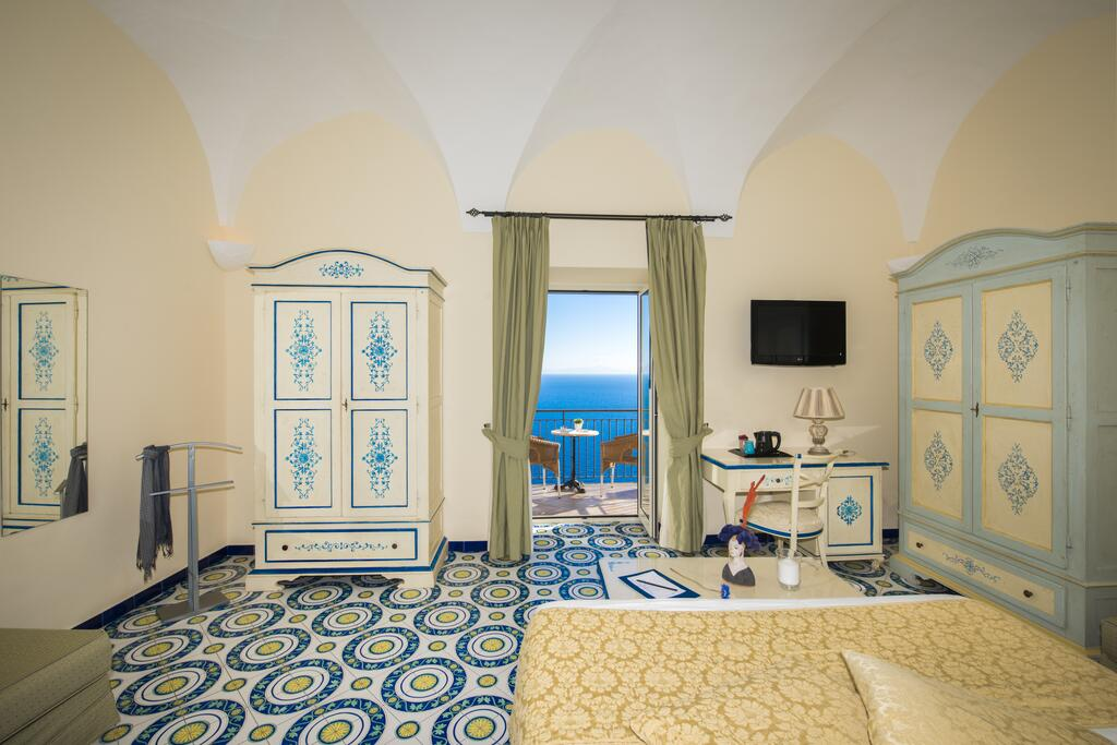 Hotel Margherita Praiano - Costiera Amalfitana