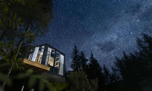 Skyview Chalet Dobbiaco