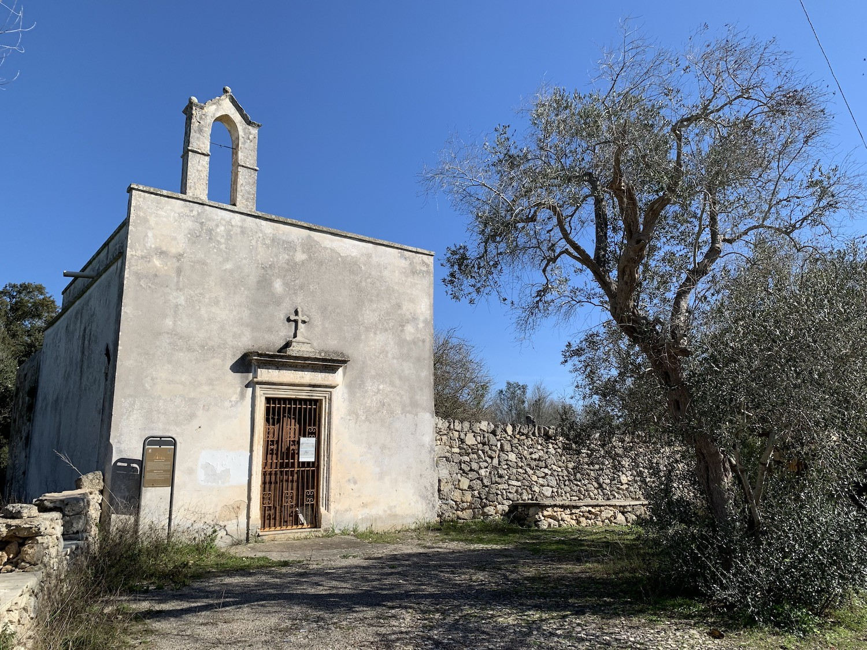Chiesetta di San Vito - Calimera Lecce
