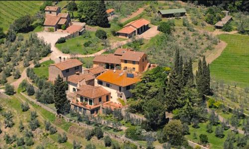 Il Pintello - Agriturismo in Toscana