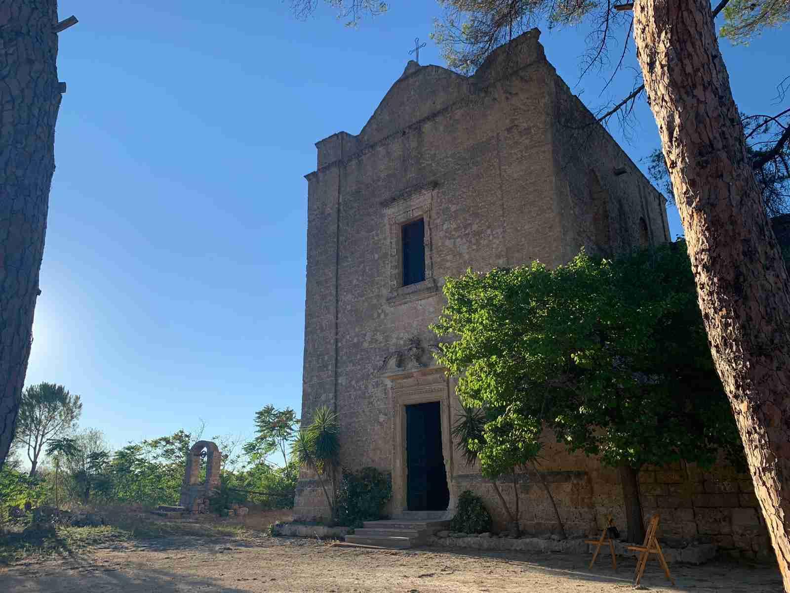 Chiesetta di Montevergine - Arnesano Lecce