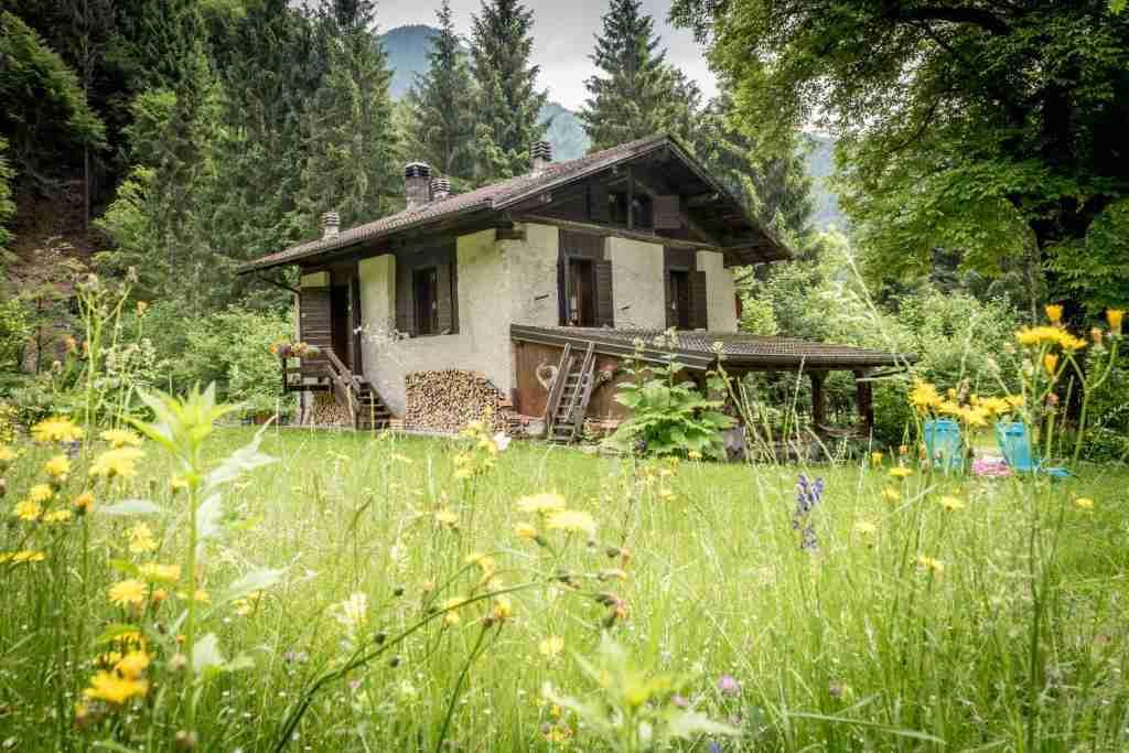 Chalet nei boschi - Destinazione Avventura