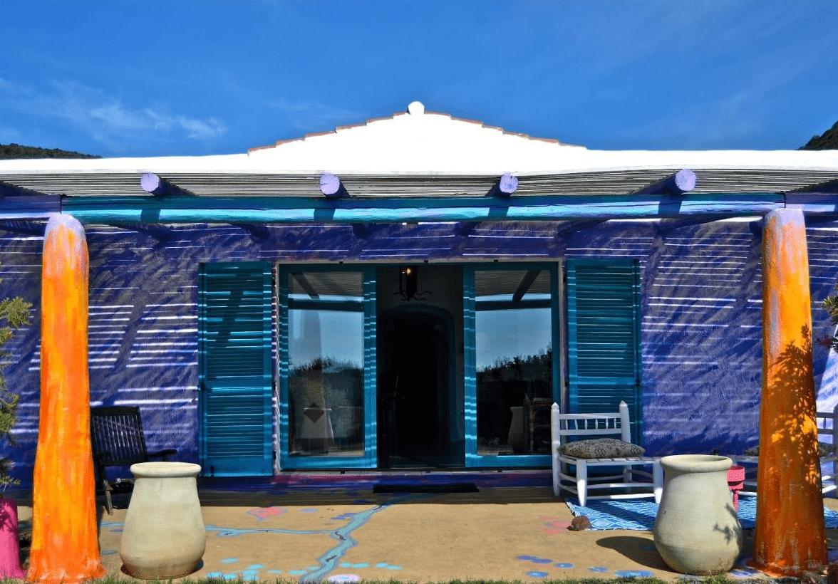 Villa vista mare - Destinazione Avventura