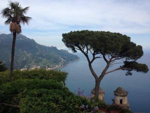 Italia - Costiera Amalfitana