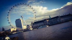 Inghilterra - Londra