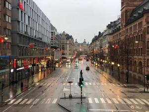 Svezia - Stoccolma